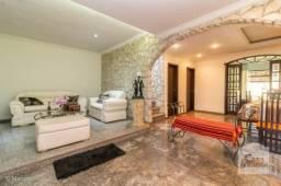 Casa à venda com 3 dormitórios em Caiçaras, Belo horizonte cod:271610
