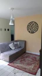 Apartamento para venda e locação no Parque Santo Antônio - Jacareí Ref: 10560