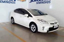 Toyota Prius Hybrid 1.8 16V 5p (Aut)