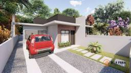 Casa com 2 dormitórios à venda por R$ 159.000 - Itajuba - Barra Velha/SC