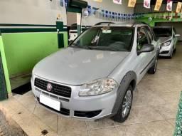 Fiat Strada 1.4 Working Cab. Dupla 2P