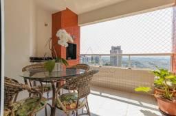 Apartamento à venda com 3 dormitórios em Centro, Ponta grossa cod:V4385