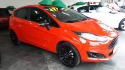 Ford  FIESTA SEL 1.6 FLEX Único Dono