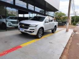 S10 2018/2019 2.8 LTZ 4X4 CD 16V TURBO DIESEL 4P AUTOMÁTICO