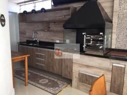 Cobertura com 3 suítes à venda, 190 m² por R$ 1.280.000 - Vila Mussolini - São Bernardo do