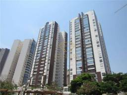 Edifício L'Harmonie, Gleba Palhano, Londrina, 121,5m² AP2174