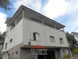 Chácara à venda com 4 dormitórios em Rio grande, São bernardo do campo cod:IM4124