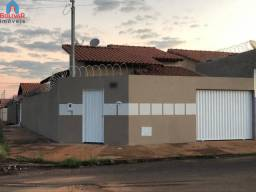 Casa Térrea para Venda em Jardim Leonora Itumbiara-GO