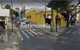 Terreno à venda em Caiçaras, Belo horizonte cod:149642