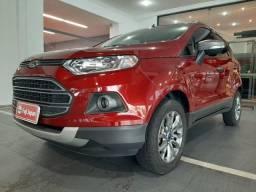 Ford EcoSport 1.6 FreeStyle 16v Flex Manual 2016/2016 - 37.000 km