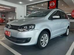 Volkswagen SpaceFox 1.6 MI Trend 8v Flex IMotion 2012/2013 - 69.000 km