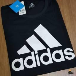 Adidas camiseta lançamento