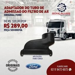 ADAPTADOR DO TUBO DE ADMISSÃO DO FILTRO DE AR ORIGINAL FORD
