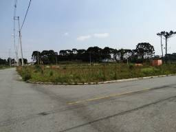 Terreno de Esquina Jd. Lucca - São Jose dos Pinhais