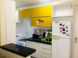 Vendo Apartamento no Vitória Maguari - Ananindeua