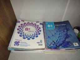 Livros rede cristã de educação