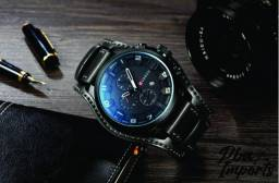 Relógio Curren