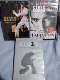 DVD Elvis Presley