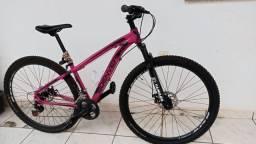 Bicicleta Denver aro 29 4 meses de uso