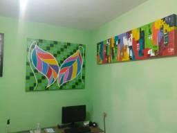 Telas / pinturas