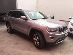 Cherokee Limited 4x4 2015 Diesel