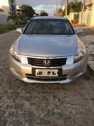 Honda Accord 2008 EX 3.5 V6 24 V