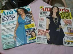 Revistas usadas Ana Maria