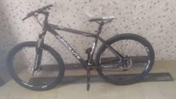 Bicicleta Aro 29 Absolute Nero 3 21v Freio a Disco