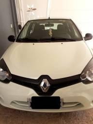 Renault Clio Expression 1.0 16V (Flex) / 2014