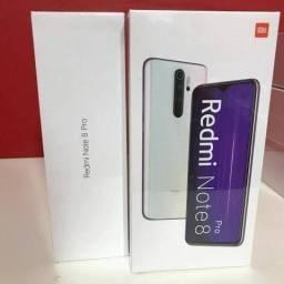Xiaomi note 8 PRO 128gb
