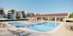 Vob - Village Araçagy, apartamentos com Varanda Gourmet próximo a praia