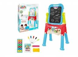 Brinquedo Play e Learn Lousa Mágica 2 em 1 (entrega imediata)