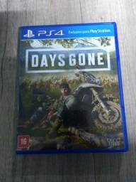 Days gone vendo 80 Reais
