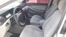 Corolla XLI Automatic 1.6 2006