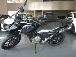 Moto BMW/G 650 GS