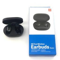 Fone Bluetooth Xiaomi Airdots Original Lacrado Novo