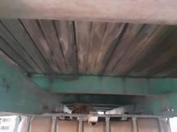 Carroceria p/caminhão