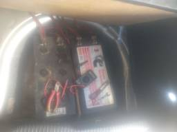 Troco duas baterias de 180 cada por duas 105