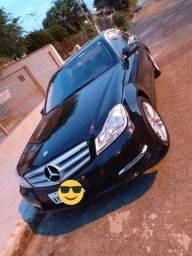 Mercedes benz C-180 CGI Sport 1.6 TB 16V 156cv Aut