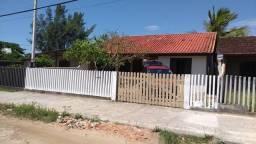 Casa para Temporada em Guaratuba/PR - Barra do Saí - Ref. 1014