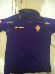 Camisa Fiorentina 2010/2011 (p)