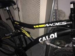 Vendo bike Caloi 21v