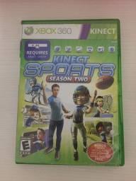 Jogo Xbox 360 Kinect Sports season two