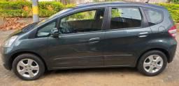 Fit  2009 unico dono   impevavel aceito troca por carro de menor valor