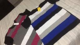 Camisas peruanas disponíveis