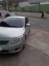 Corolla 2010 2011 com kit gas 2.0 xei