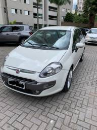 Fiat Punto Essence 1.6 Dual Logic
