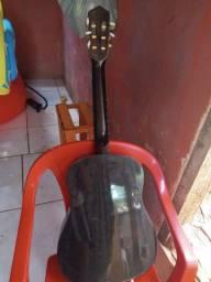 Vendo violão usado
