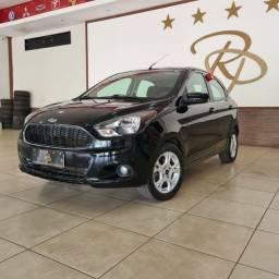 Ford Ka SEL 1.0 16V Flex 5p 205 Completo