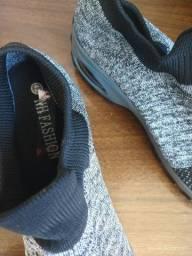 Sapato tamanho 42 nunca usado